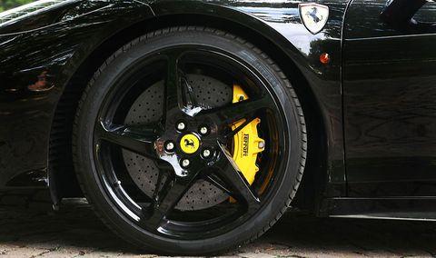 Ferrari-458-Italia-5 in Ferrari 458 Italia mit neuer Außenhaut