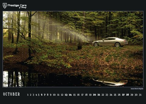 PRESTIGE-CARS-Kalender-2012-Aston-Martin-Rapide in The PRESTIGE CARS Calendar 2012: A selection of our finest photographs