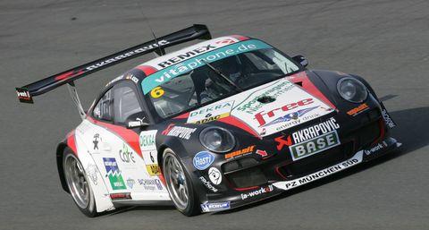 Porsche-bei-den-ADAC-GT-Masters in