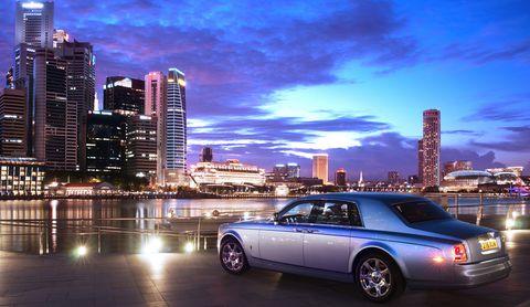 Rolls-royce-102-ex-shanghai in Rolls-Royce 102EX hat seine Tour um die Welt beendet