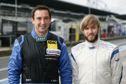 in Erfolgreicher Auftritt von Nick Heidfeld und Sascha Bert bei GEMBALLA Racing
